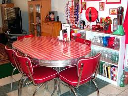 1950 kitchen furniture 1950 kitchen table and chairs thegoodcheer co