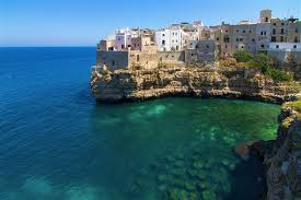polignano a mare travel lonely planet