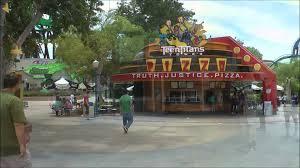 6 Flags California Tickets Teen Titans Tower Pizza Six Flags Magic Mountain Youtube