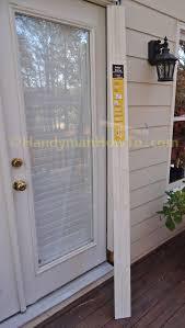 Frame Exterior Door Rotted Exterior Door Frame Splice Repair Handymanhowto