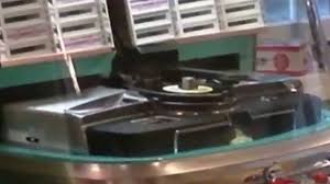 1958 ami i manual select jukebox youtube