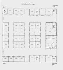 horse barn layouts floor plans horse stall floor plans 100 barn house plans simple pole barn