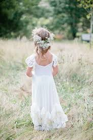 flowergirl hair women hairstyles flower girl hairstyle top bun flower