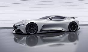 infinity car introducing the infiniti concept vision gran turismo gran