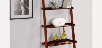 Bookshelves Cherry by Top 22 Ladder Bookcase And Bookshelf Collection For Your Interiors