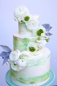 Wedding Cake Green Photos U2014 Sheila Mae