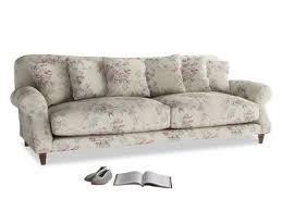 Patterned Sofa Bed Floral Sofas Floral Patterned Sofas Loaf