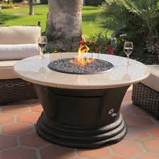 round propane fire pit table elegant round propane fire pit in outdoor table car tuning forsearch