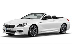 2014 bmw 640i convertible bmw s 2014 6 series lineup receives a few performance upgrades and