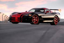 0 60 Dodge Viper Celebrating The Life And Times Of The Viper America U0027s Favorite