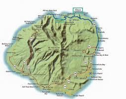 Niagara Falls State Park Map by Iii Kalalau Trail U2013 Emilyberkson