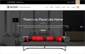 interior design websites free layout 3 interior design website