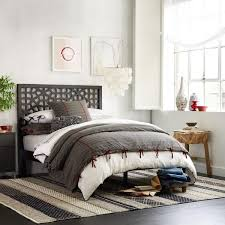West Elm Pictures by Bedroom Ideas Marvelous Cool Morocco Inspired Headboard Deisgn