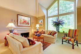 How To Set Up Living Room How To Make A Quick Makeover In Your Living Room For Fall Season