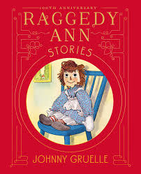 raggedy ann stories book by johnny gruelle official publisher