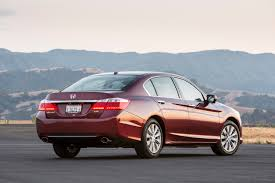 winding road driven 2013 honda accord sedan