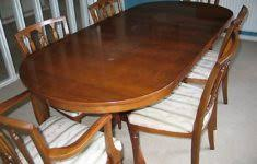 Yew Dining Table And Chairs November 2016 Dining Rooms