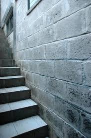 how to paint u0026 waterproof basement walls por mi casa