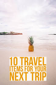 Amazon Travel Items by Best 25 Travel Items Ideas On Pinterest Packing Tips Carry On