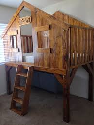 How To Build Bedroom Furniture by Top 25 Best Fort Bed Ideas On Pinterest Bunk Bed Fort Loft Bed