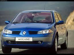 renault clio 2002 3dtuning of renault megane 5 door hatchback 2002 3dtuning com