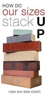 brick products glen gery brick
