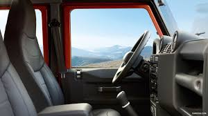 new land rover defender interior land rover defender photos photogallery with 84 pics carsbase com