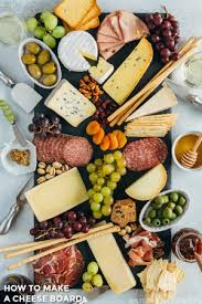 how to make a cheese board u2022 just one cookbook