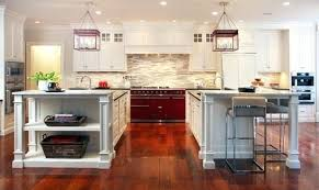 kitchens with 2 islands kitchen with two islands photo duo from kitchen islands the 2