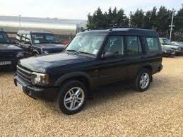 used land rover discovery for sale used land rover discovery 25 td5 xs 5dr 7 seater 2 owners from new