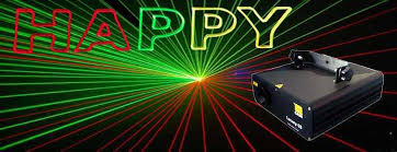 club laser light light stage light