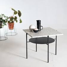 Table With Shelf Underneath by Confetti Coffee Table Ok Design Home Of The Acapulco Chair