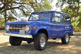ford bronco 1970 66 77 ford bronco fbr archives lmc truck life
