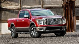 nissan titan off road bumper used 2017 nissan titan crew cab pricing for sale edmunds