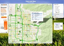Google Map Utah by More Than A Map