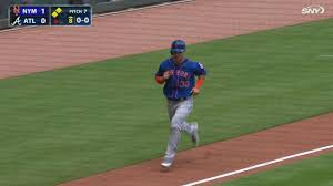 mets beat braves as cespedes returns mlb com