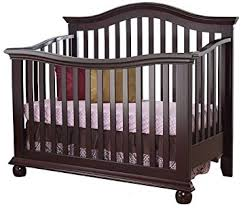 Sorelle 4 In 1 Convertible Crib Sorelle Vista Couture 4 In 1 Convertible Crib