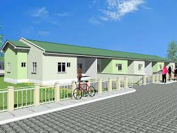Ghana House Plans Ohenewaa House Collections Of Small Detached House Plans Free Home Designs