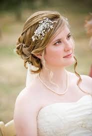 Hochsteckfrisurenen Kurze Haar Hochzeit by Frisur Ideen Für Haar Für Hochzeiten Kurz Frisur