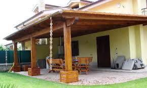 preventivo tettoia in legno 40 immagini idea di con tettoie