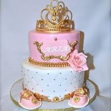 princess baby shower cake pink and gold princess birthday cake baby birthday