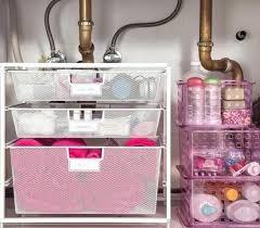 under bathroom sink organization ideas luxury under bathroom sink organizer or easy under the sink storage
