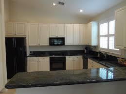 kitchen design ideas dark gray subway glass tile kitchen
