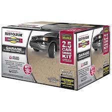 Rustoleum Bed Liner Kit Flooring Stunning Rustoleum Garage Floor To Transform Your Floor