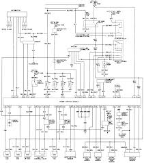 2005 toyota 4runner wiring diagram stunning hilux light 3 wire