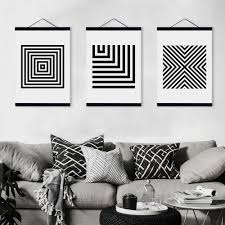 Nordic Home Online Get Cheap Geometric Frame Aliexpress Com Alibaba Group