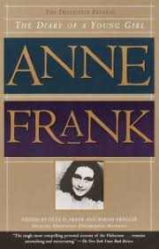 The Diary of a Young Girl by Anne Frank  Paperback   Barnes  amp  Noble   Barnes   Noble The Diary of a Young Girl
