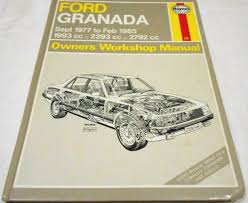 used ford granada parts for sale