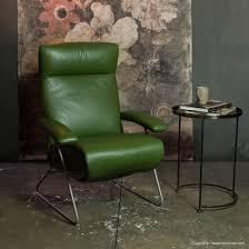 lafer demi recliner chair modern recliner