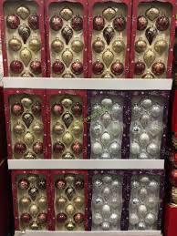 costco 1456800 kirkland signature 10pc glass ornaments all